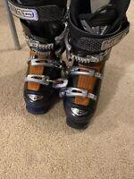 HEAD Edge 9.5 HeatFit Ski Boots Size US Mens 8/8.5 See Description