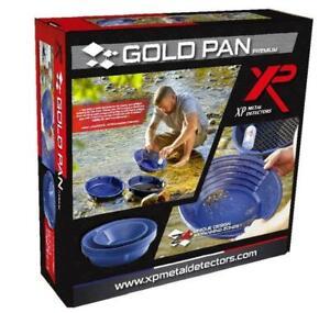 XP Premium Gold Panning Kit