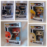 Big Bang Theory (Funko Pop Television!) *SDCC Shared Exclusives*