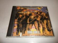 CD  Jon Bon Jovi  – Blaze Of Glory