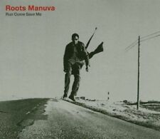 ROOTS MANUVA - RUN COME SAVE ME (NEW/SEALED) CD