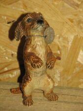 +*A015777_09, Goebel  Archiv Muster, Hund stehend TMK5