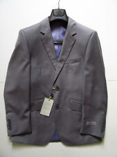 NWT Canali Paramontura Suit (Cream; Size 40S) $1795 *Made in Italy*