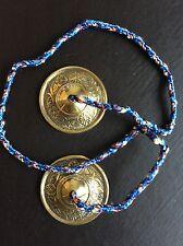 Tingsha, Tibetan Chimes, Majira Bells, Cymbals