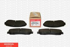 Genuine Honda OEM Front Brake Pad Kit Fits: 2005-2011 CR-V & Odyssey
