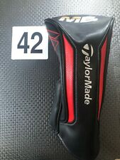 Taylormade M6 Driver Head Cover! Super Nice! Looks New! Fast Shipping!