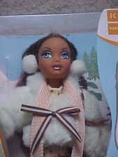 2003 My Scene Chillin Out AA Madison Barbie Doll NRFB Mattel