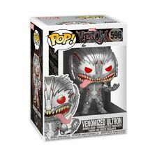 Funko - POP Marvel: Marvel Venom S3 - Ultron Brand New In Box