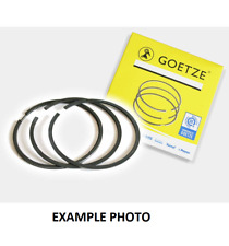 BMW 3 5-SERIES 325 330 525 530 i / M54 256 S5 Engine Piston Rings Set GOETZE