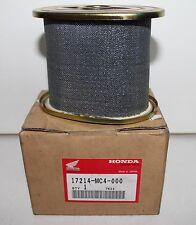 Original Filtre à air Air Cleaner, air élément de filtre, Honda xl 500 r