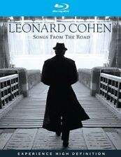 LEONARD COHEN SONGS FROM THE ROAD BLU-RAY ALL REGIONS NEW