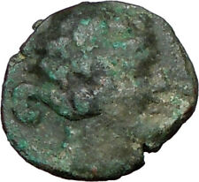 MARONEIA Thrace 148BC Ancient   Greek Coin NUDE DIONYSOS WINE God i23903