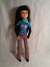 2010 Liv Spin Master Its My Nature Daniela Doll - Complete Outfit, Wig, & Boots