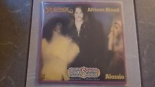 Supermax - African blood/ Alassio 12'' Disco Vinyl Germany