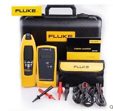 New Fluke 2042 Cable Locator General Purpose Cable Locator Tester Meter express
