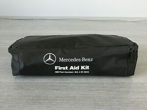 Genuine Mercedes-Benz First-Aid Kit-BRAND NEW!