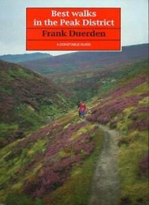Best Walks in the Peak District-Frank Duerden
