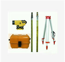 Intbuying 32X Automatic Level with Stand for Building Industry Portable Newest