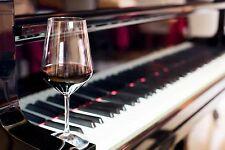 Wholesale Vinoty Crystal Wine Glasses (set of 6)