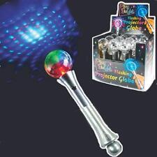 Bulk Wholesale Job Lot 24 Light Up Projector Globes Toys