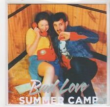 (GF528) Summer Camp, Bad Love - 2015 DJ CD