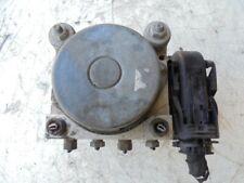 FIAT PUNTO EVO 2010 ABS PUMP/MODULATOR/CONTROL UNIT 51860290