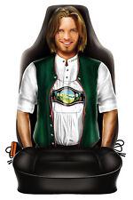 Autositzbezug für Rückenlehne Trachten Mann Sitzbezug Schonbezug