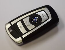 BMW 1 3 5 SERIES F10 F20 F30 2012+ 4 BUTTON KEYLESS REMOTE KEY FOB 434mhz BLADE