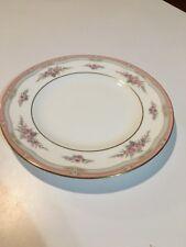 Wedgwood Rosalie 8 Inch Salad Plate