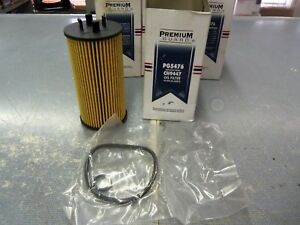 Premium Guard PG5476 Replaces Fram CH9447 Oil Filter FREE Shipping