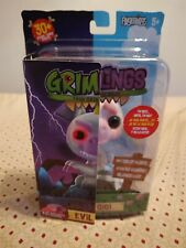 FINGERLINGS GRIMLINGS Evil Gigi Toy Wowee New Free Shipping