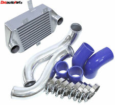 91 - 95 MR2 Side Mount Intercooler Kit 3SGTE 3S-GTE 2.0 DOHC SW20 Delta and Fin