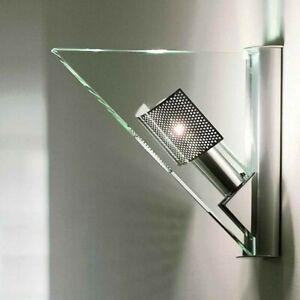 ARTEMIDE Icaro Wandleuchte ITALY Klassiker Leuchte Designleuchte Lampe NP 330 €