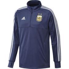 Maglie da calcio di squadre nazionali allenamenti argentini