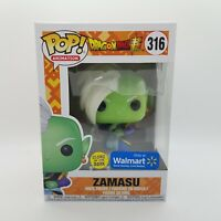Zamasu Glow in the Dark Dragon Ball Z Super Walmart Exclusive Funko POP 316 #2