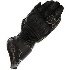 Oxford Leather Waterproof Motorcycle Gloves