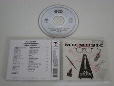 AL COHN/MR MUSIC(RCA 74321495092) CD ALBUM