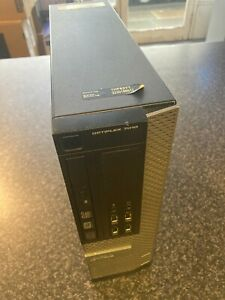 DELL PC OPTIPLEX 7010 SFF - Intel I5 3470, 8GB RAM, 500GB HDD Win 10 Pro !!!!!