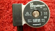 Vaillant VP5 used replacement pump head