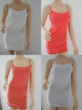 TopShop Women's Fitted Vest Top, Strappy, Cami Tops & Shirts