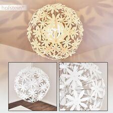 Lampe à suspension Plafonnier Lampe pendante Lustre de cuisine blanche Luminaire