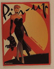 Pin Up 4 Berthet Yann Dargaud EO 1998