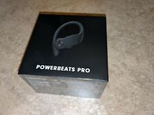 Powerbeats Pro Totally Wireless Air Earphones Black Power Pods Beats SHIPS NOW