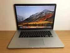 Apple MacBook Pro 15'',2GHz i7, 8GB Ram, 256GB SSD, 2013, 2016/S (30 M)