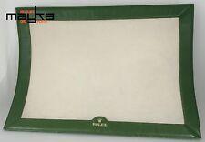 Rolex Dealer Display Leather Mat