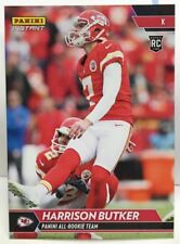 Harrison Butker 2017 Panini Instant All-Rookie Team RC #ART-24  CHIEFS - SP /300