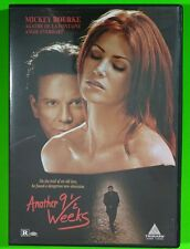 Another 9 1/2 Weeks (Love in Paris) DVD Mickey Rourke Angie Everhart