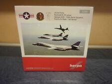 Herpa Wings 1:200 B-1B Lancer - USAF Rockwell Georgia ANG 558181