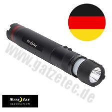 Niteize 3 in 1 LED Taschenlampe, Laterne und Signallicht in Einem 2018 Neu