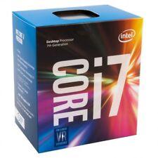 CPU y procesadores Intel 3,6GHz 4 núcleos